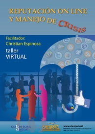 redes sociales ecuador taller