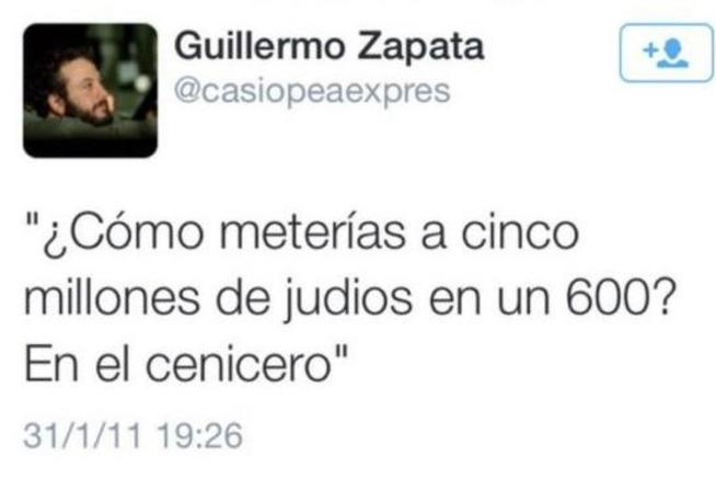 chiste twitter concejal